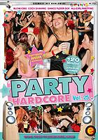 Party Hardcore 25