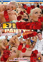 Bisex Party 8  Geburtstags Bumserei