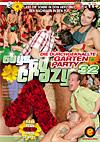 Guys Go Crazy 32 - Die Durchgeknallte Garten Party