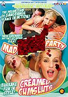 Mad Sex Party  Creamed Cumsluts