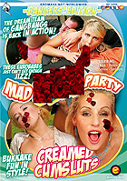 Mad Sex Party - Creamed Cumsluts