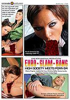 Euro Glam Bang - High Society Meets Porn 4