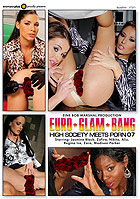 Euro Glam Bang  High Society Meets Porn 7