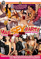 Mad Sex Party Schwanzmassage gefällig Versaute Le