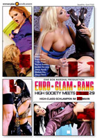 Euro Glam Bang High Society Meets Porn 29