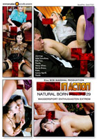 Pissing In Action  Natural Born Pissers 29 DVD