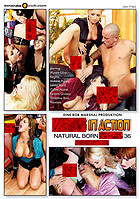 Pissing In Action - Natural Born Pissers 36