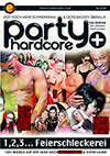 Party Hardcore: 1,2,3... Feierschleckerei