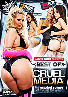 Best Of Cruel Media  2 Disc Set