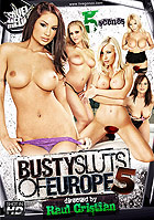 Busty Sluts Of Europe 5