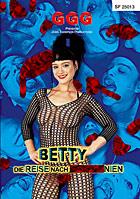 Betty  Die Reise nach Spermanien