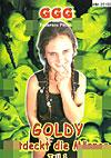 Goldy entdeckt die Männer