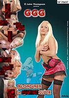 Blondinen im Spermaglück