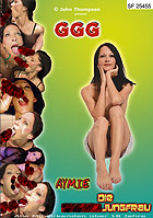 Aymie die Spermajungfrau