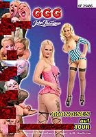 Blondinen auf Sperma Schluck Tour