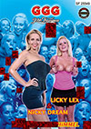Licky Lex & Nicky Dream im GGG Spermahimmel
