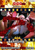 Achtung Verschaerfter Pissalarm DVD