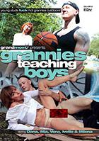 Grannies Teaching Boys