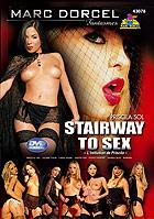 Priscila  Stairway To Sex