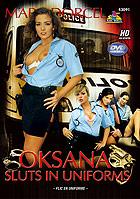 Oksana - Sluts In Uniforms