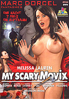 Melissa Lauren  My Scary Movix