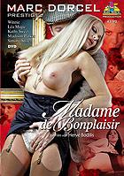 Simone Style in Madame De Bonplaisir