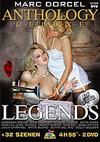 Anthology Legends Deluxe - 2 Disc Set