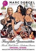 Französische Zimmermädchen