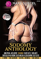 Sodomy Anthology  2 Disc Set