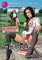 Russian Institute - Lesson 18: die Rektorin