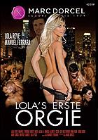 Lolas erste Orgie