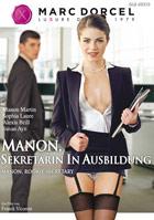 Manon Sekretaerin in Ausbildung