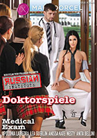 Russian Institute  Lesson 22 Doktorspiele