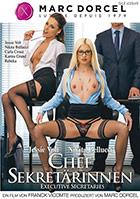Cover von 'Chef Sekretärinnen'