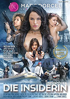 Undercover  Die Insiderin DVD - buy now!