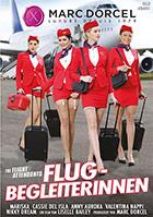 Die Flugbegleiterinnen kaufen