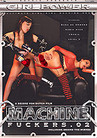 Girlpower  Machine Fuckers 2
