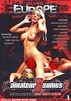 UK Amateur Threesomes 2