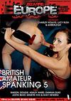 British Amateur Spanking 5