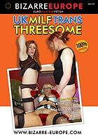 UK MILF Trans Threesome
