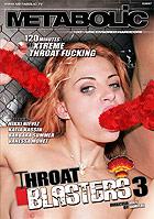 Throat Blasters 3