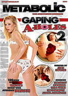 Gaping A Holes 2