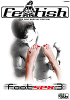 Footsex 3 - 2 Disc Special Edition
