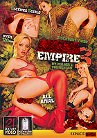 Jessica Moore in Anal Empire 3