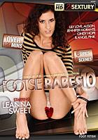 Footsie Babes 10