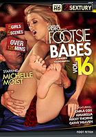 Footsie Babes 16