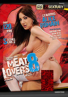 Meat Lovers 8