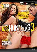 Ass Hunters 3