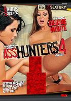 Ass Hunters 4