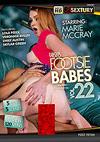 Footsie Babes 22
